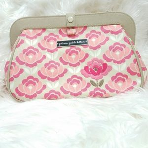 Other - Petunia Pickle Bottom Cross Town Clutch